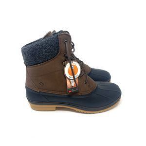 Northside Brown Braedon Insulated Winter Boot 12
